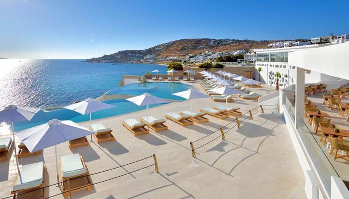 #Νο6 – Gluten Free Διακοπές στο Anax Resort & Spa