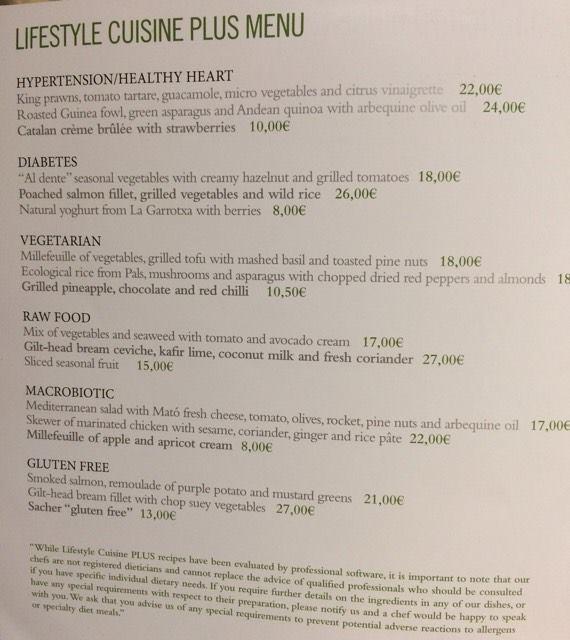 fairmont-hotel-menu