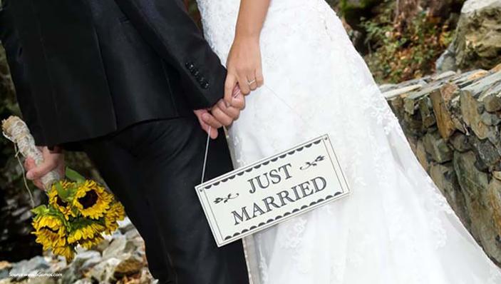 Γάμος Χωρίς γλουτένη